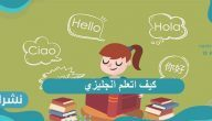 كيف اتعلم انجليزي من المنزل … أشهر المواقع لتعليم الإنجليزي أونلاين