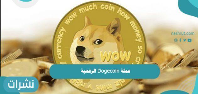اسباب التعامل مع عملة Dogecoin الرقمية بدلاً من البيتكوين
