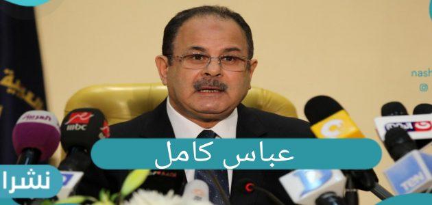 عباس كامل حواره مع السنوار في قضية تبادل الأسرى أثناء زيارته غزة