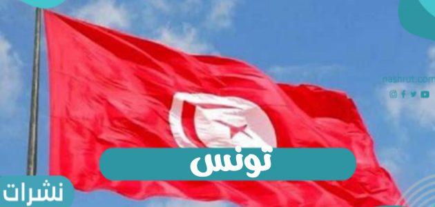 تونس وزيادة عدد الوفيات نتيجة موجة ثانية لفيروس كورونا