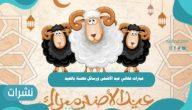 عبارات تهاني عيد الأضحى ورسائل تهنئة بالعيد