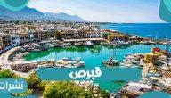 زيارة أردوغان لمدينة قبرص.. رأي أمريكا وبريطانيا في هذا النزاع