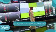 هبوط بورصات الخليج بجلسة الاثنين باستثناء سوق الأسهم السعودية