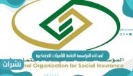 أهداف المؤسسة العامة للتأمينات الاجتماعية