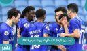 موعد مباراة الهلال القادمة في الدوري السعودي 2021