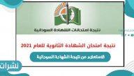 رابط الاستعلام عن نتيجة الشهادة السودانية moe.gov.sd